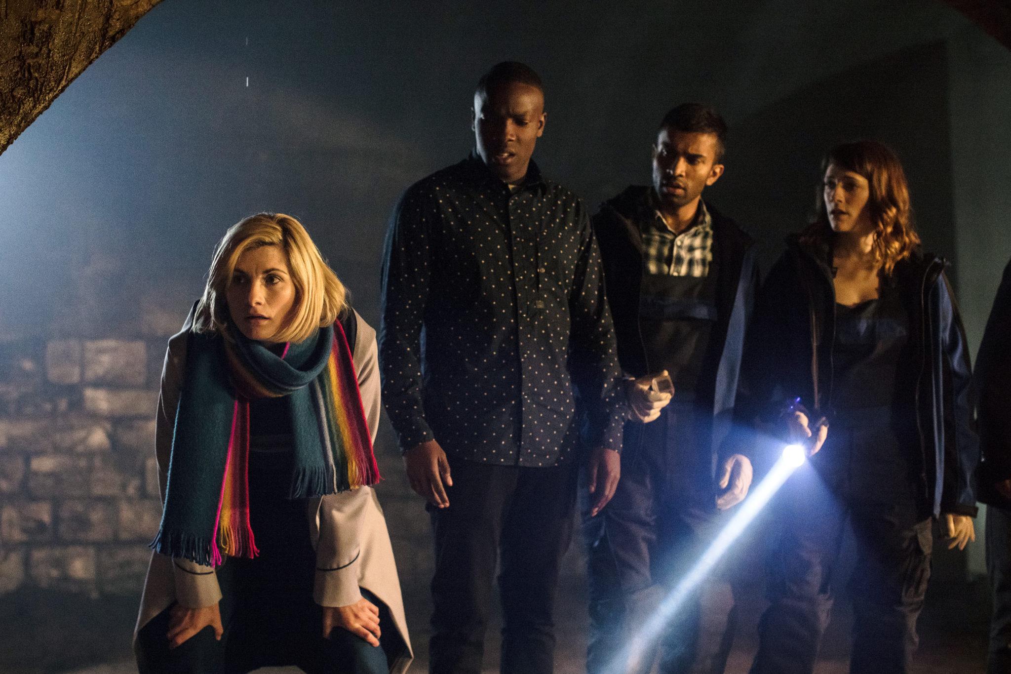 Doctor Who: Tödlicher Fund (Kritik) 2