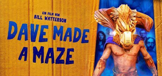 Dave Made a Maze (Kritik) 3