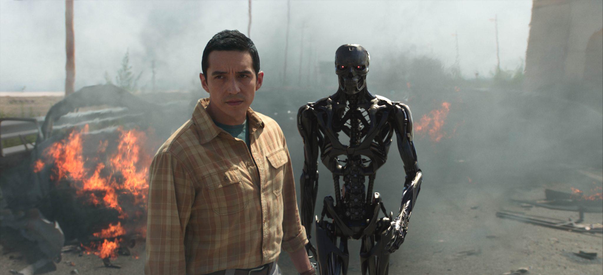 Terminator: Dark Fate (Kino-Kritik) 5