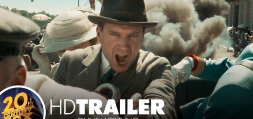 Fantastische Trailer (#135) 2