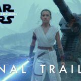 Fantastische Trailer: Star Wars 9: Der Aufstieg Skywalkers 2
