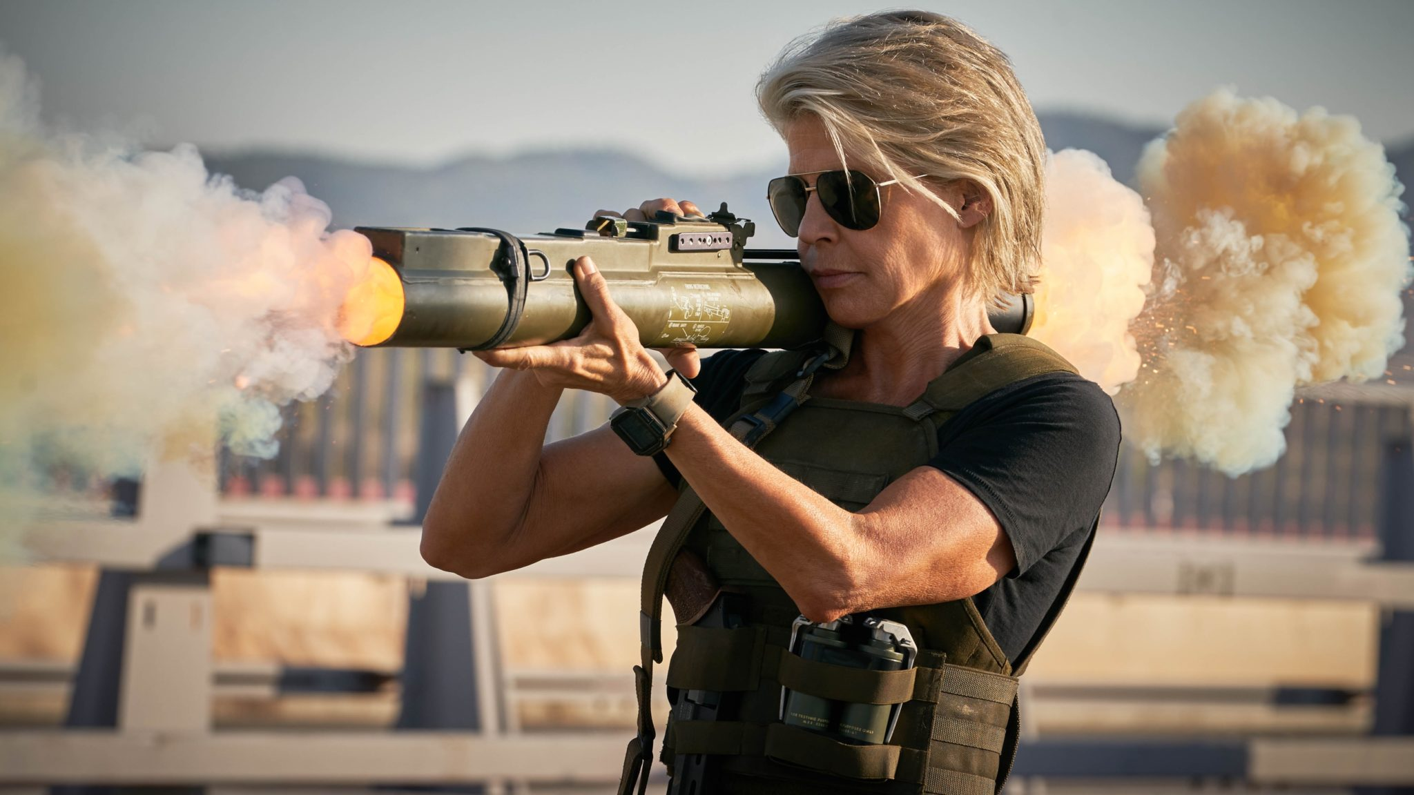 Terminator: Dark Fate (Kino-Kritik) 3
