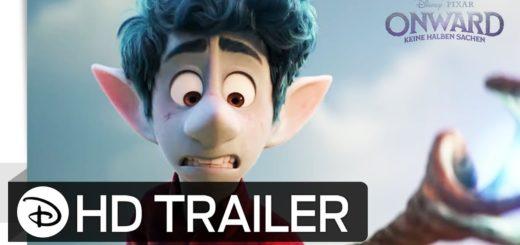 Fantastische Trailer (#143) 3