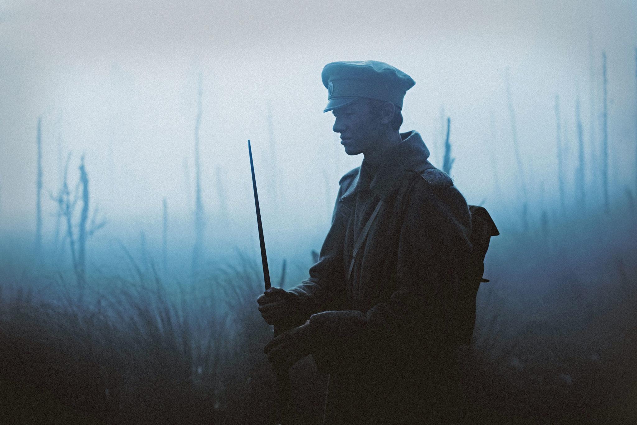Beeindruckende Bilder im nebligen Moor (Foto: Pandastorm Pictures)